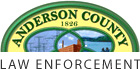 Anderson County Law Enforcement